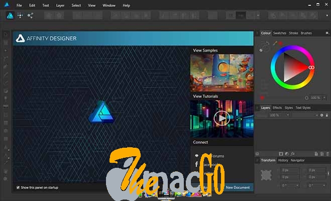 Affinity Designer 1-8 for mac free download themacgo