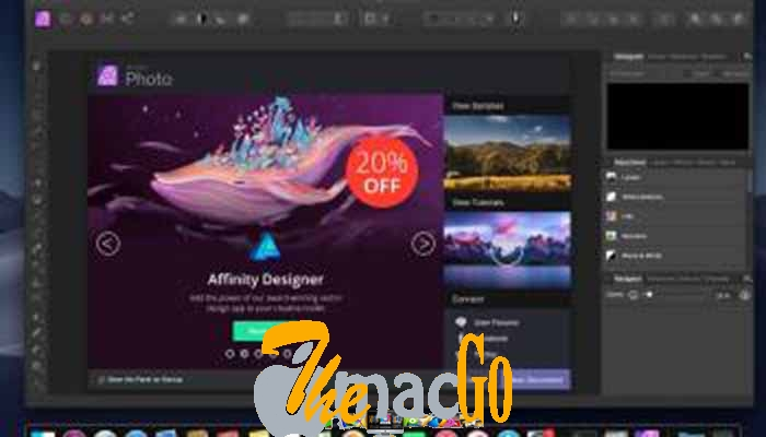 Affinity Designer 1-8 mac dmg full version themacgo