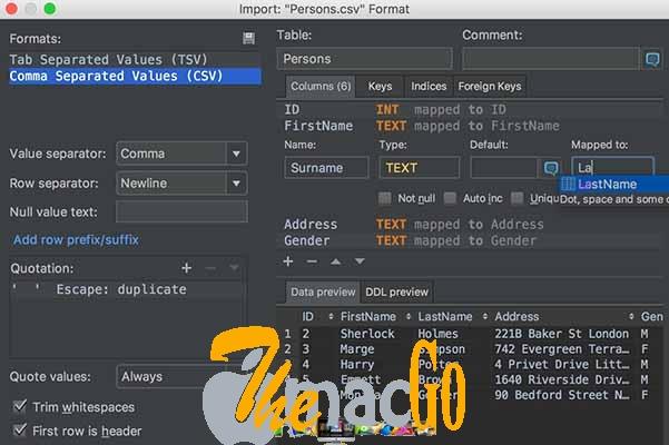 JetBrains DataGrip 2019-1-2 mac dmg full version themacgo