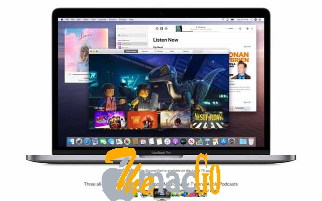 MacOS Catalina 10-15-3 for mac free download themacgo