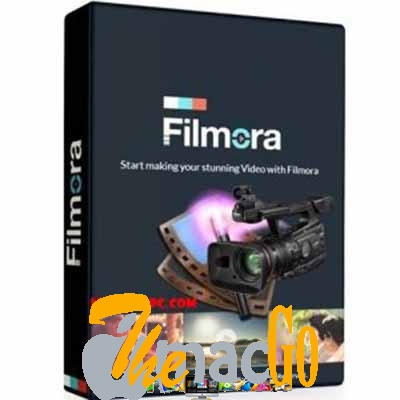 Wondershare Filmora 9.3 dmg for mac themacgo