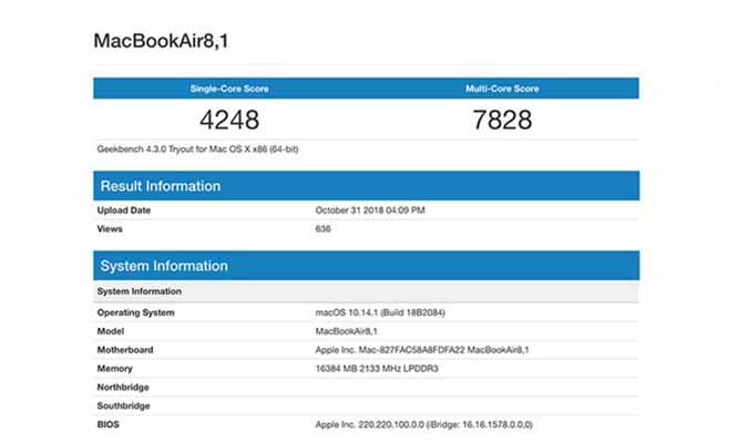 Geekbench Pro 2020 mac dmg full version themacgo