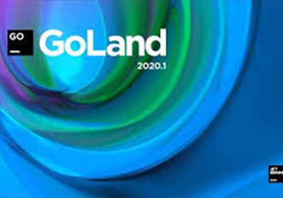 JetBrains GoLand 2020 dmg for mac themacgo