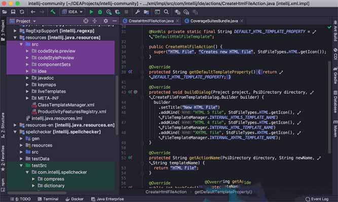JetBrains WebStorm 2020 for mac free download themacgo