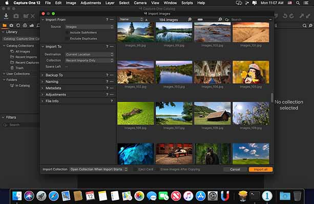 Capture One 20 Pro 13_1 mac dmg full version themacgo