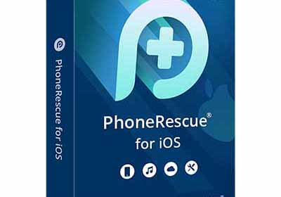 PhoneRescue for iOS 4 dmg for mac themacgo