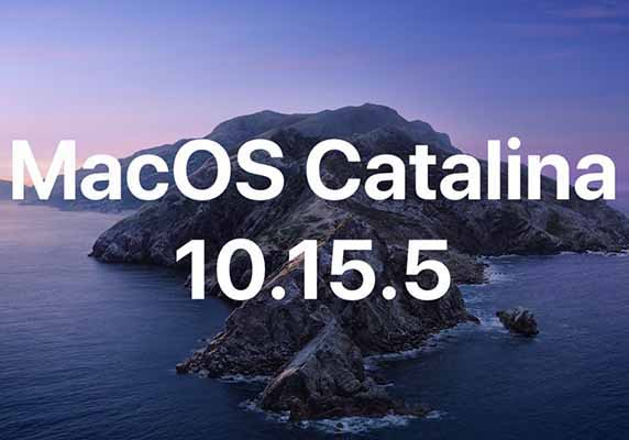 macOS Catalina 10_15_5 dmg for mac themacgo