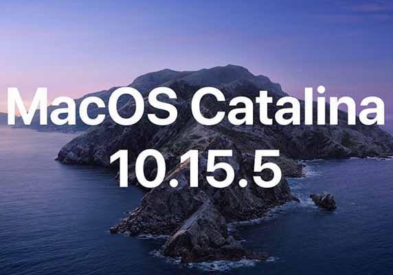 macOS Catalina 10_15_5 dmg for mac themacgo
