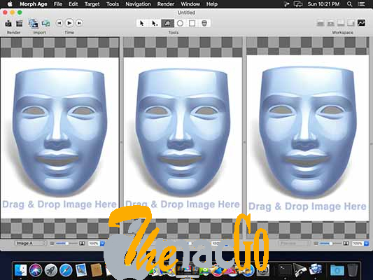 Morph Age 5_0_3 mac dmg full version themacgo