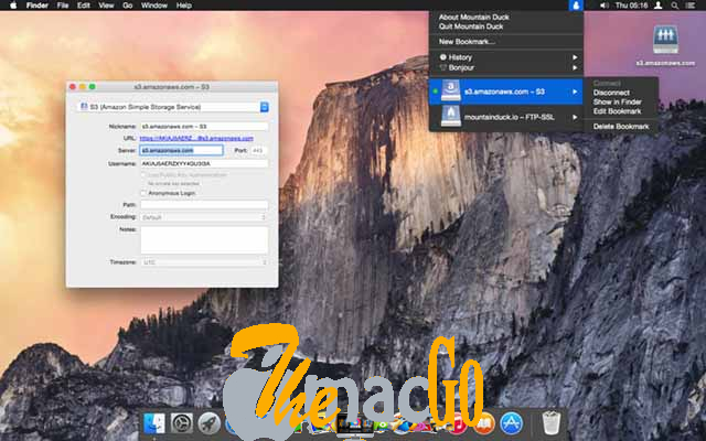 Mountain Duck 4_0 for mac free download themacgo