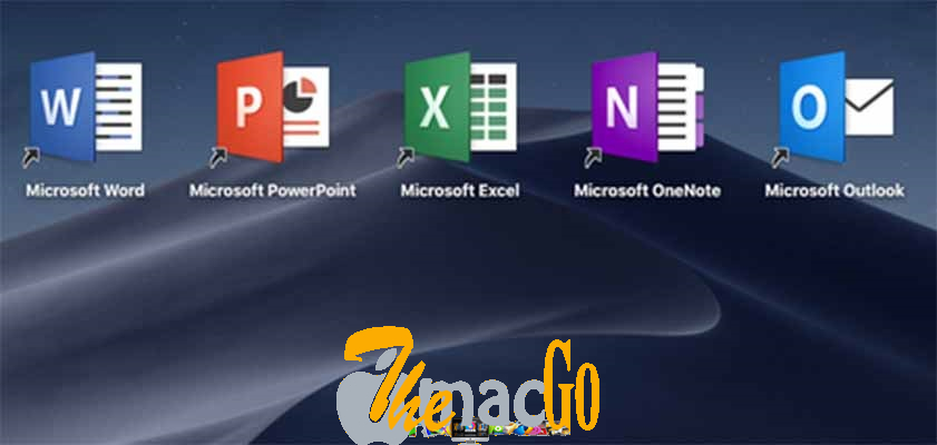 Microsoft Office 2019 for Mac v16_39 download themacgo