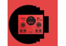 Native Instruments Bite dmg for mac themacgo