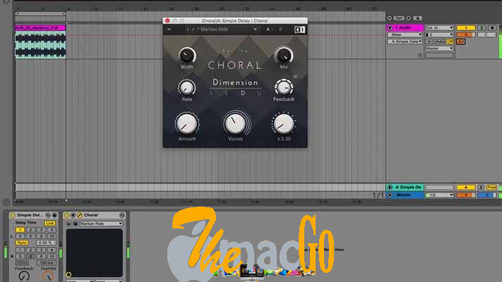 Native Instruments Choral for mac free download themacgo