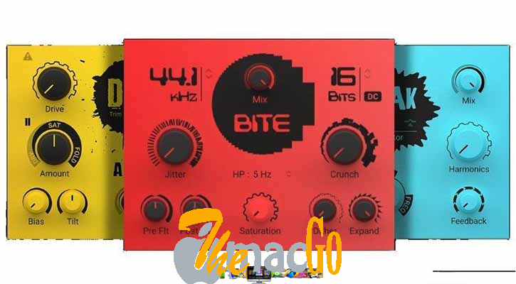 Native Instruments Dirt mac dmg full version themacgo