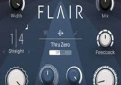 Native Instruments Flair dmg for mac themacgo