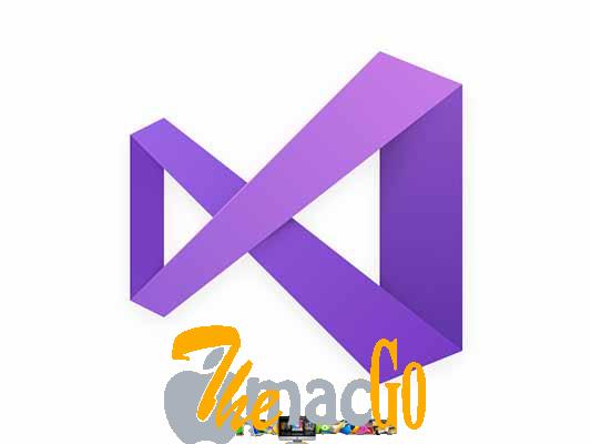 Visual Studio 8_6_7 dmg for mac themacgo