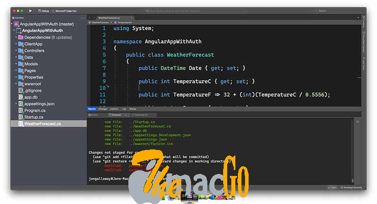 Visual Studio 8_6_7 mac dmg full version themacgo