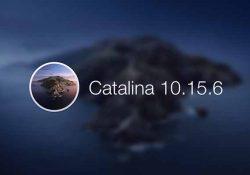 macOS Catalina 10.15.6 dmg for mac themacgo