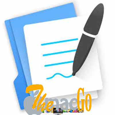 GoodNotes 5_4_42 dmg for mac themacgo
