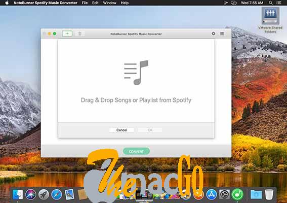 Algoriddim djay Pro 2_2_6 mac dmg full version themacgo