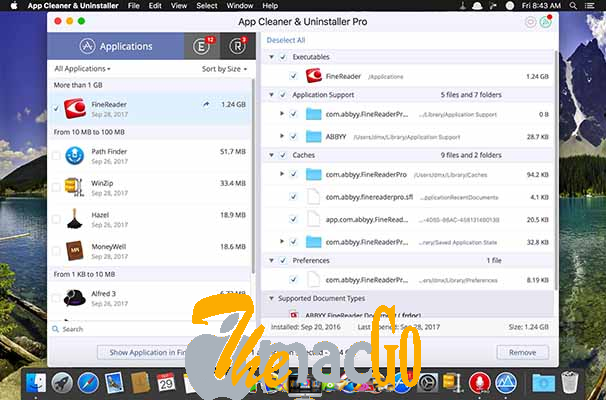 App Cleaner & Uninstaller PRO 7_1 for mac free download themacgo