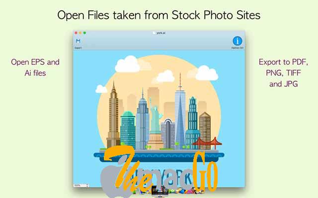 EPSViewer Pro 1_3 mac dmg full version themacgo