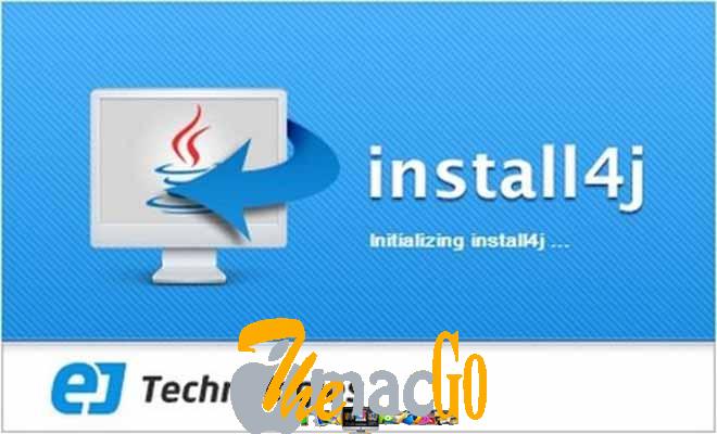 install4j MultiPlatform Edition dmg for mac themacgo