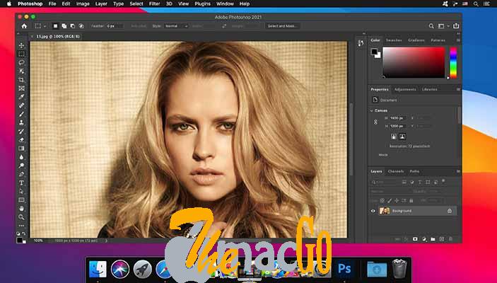 Adobe Photoshop 2021 v22_0_1 + Neural Filters mac dmg full version themacgo