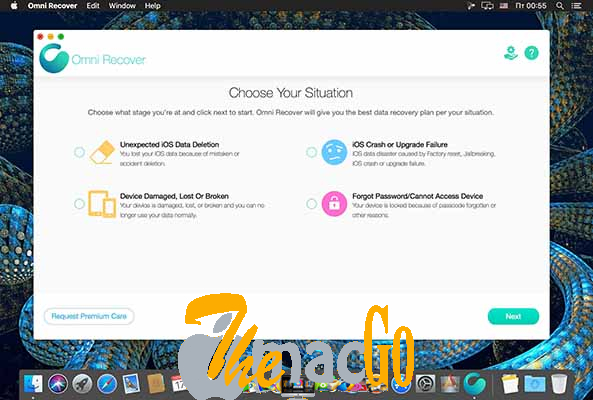 Omni Recover 2_9_5_2 for mac free download themacgo