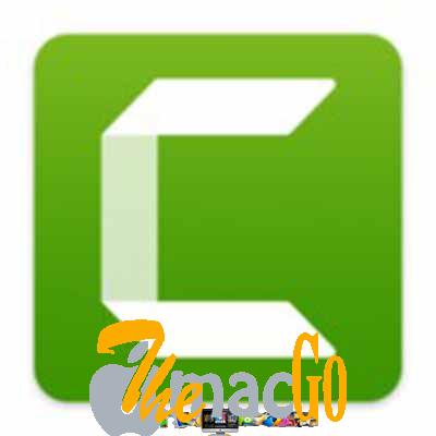 TechSmith Camtasia 2020_0_10 dmg for mac themacgo