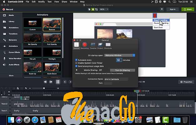 TechSmith Camtasia 2020_0_10 for mac free download themacgo