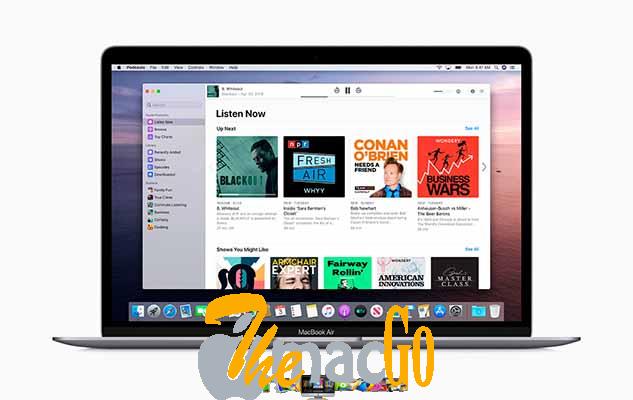 macOS Catalina 10_15_7 (19H2) mac dmg full version themacgo