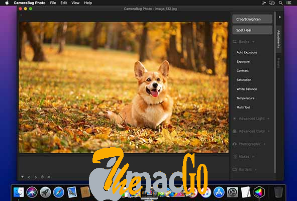 Nevercenter CameraBag Photo 2020_11 for mac free download themacgo