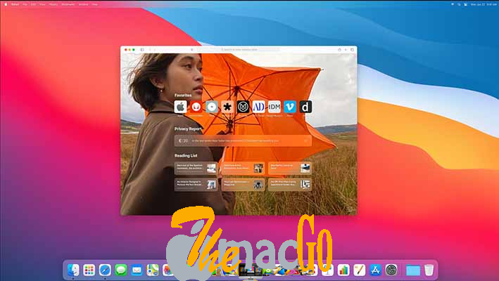 macOS Big Sur for mac free download themacgo