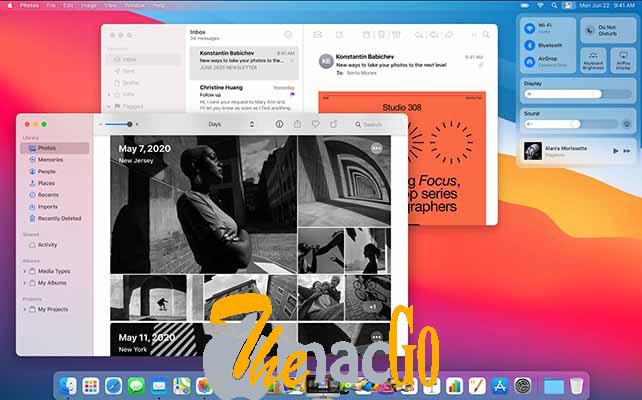 macOS Big Sur mac dmg full version themacgo