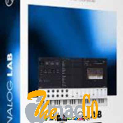 arturia analog lab 5 dmg for mac themacgo