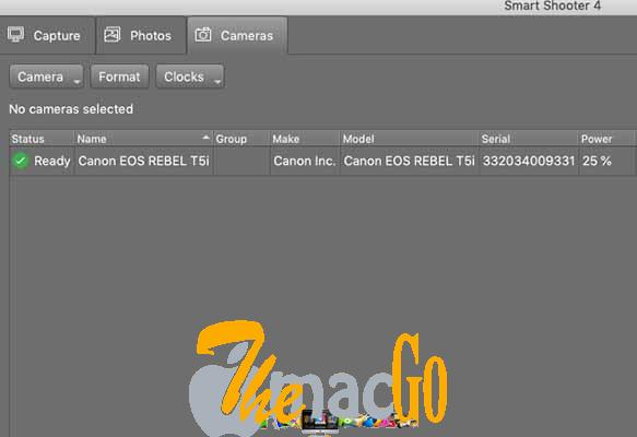 Smart Shooter 4_20 mac dmg full version themacgo