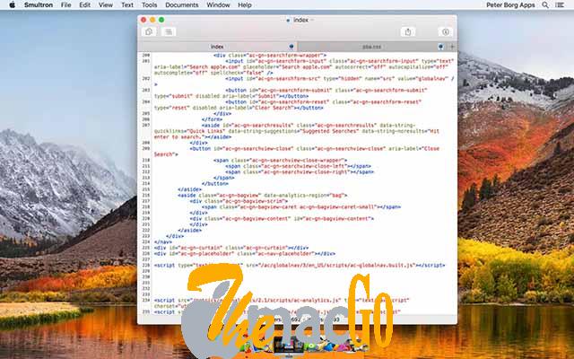 Smultron 12_3 mac dmg full version themacgo