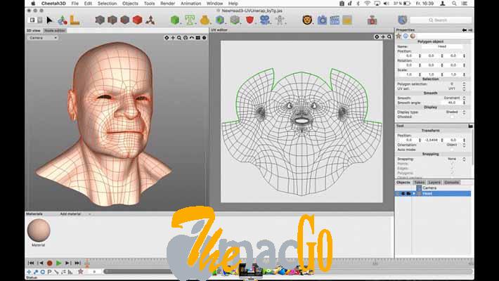 MW3D-Solutions Cheetah3D 7_5 mac dmg full version themacgo