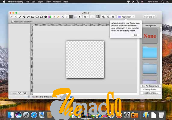 Folder-Factory 5_9_1 for mac free download themacgo