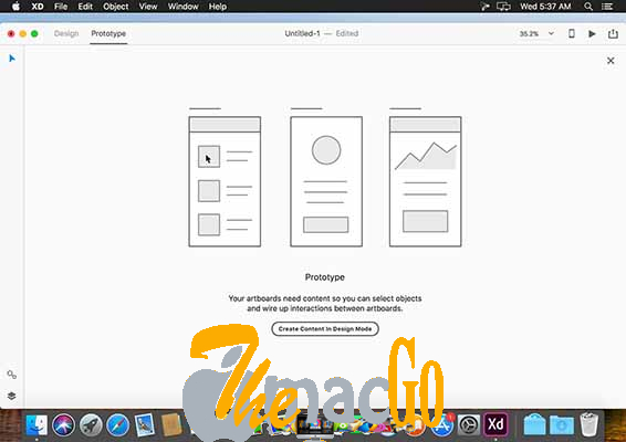 Adobe XD CC 2019 18_0 for mac free download themacgo