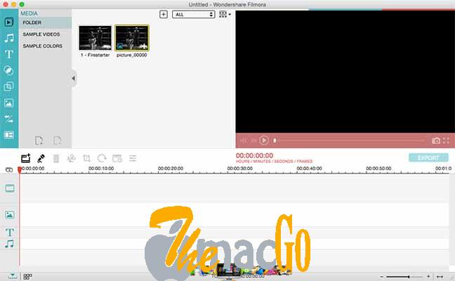Wondershare Filmora X v10_2_4_11 for mac free download themacgo