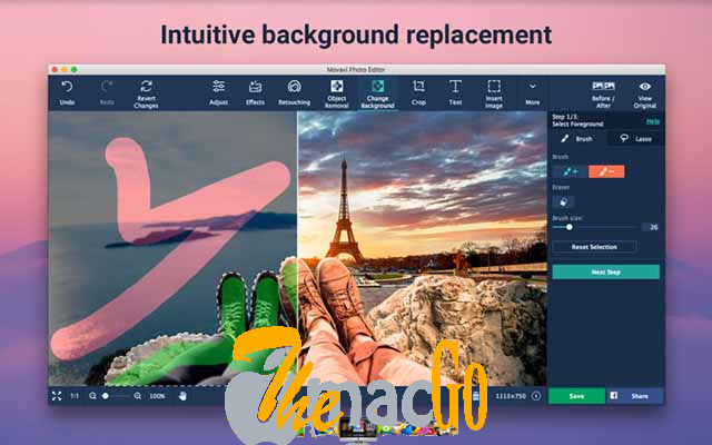 Movavi Screen Recorder 21_5 for mac free download themacgo