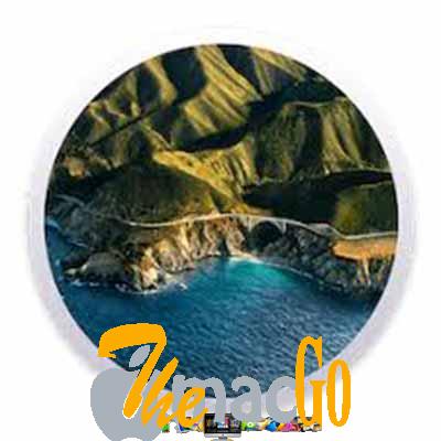 macOS Big Sur 11_5_1 dmg for mac themacgo
