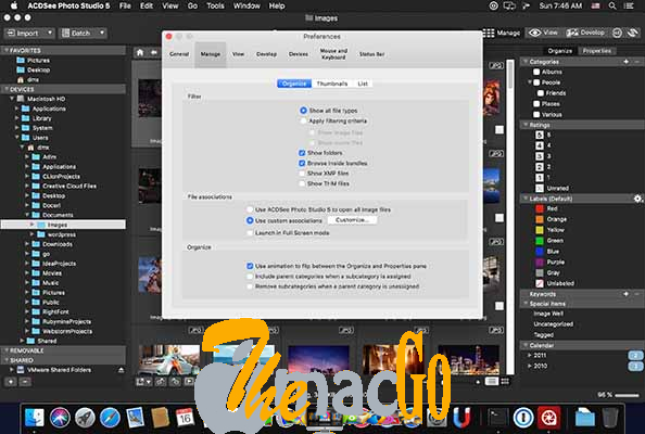 ACDSee Photo Studio 7_1_2 for mac free download themacgo