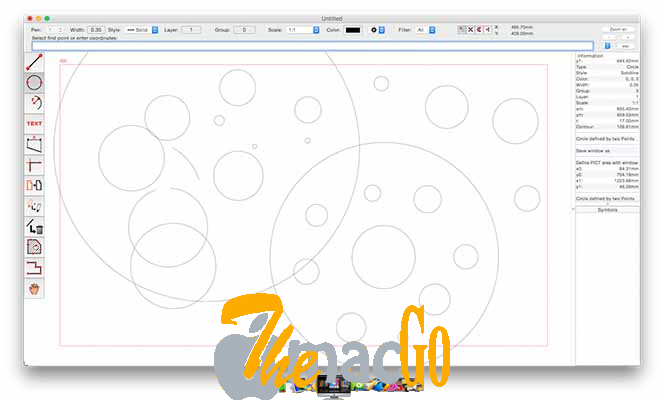 CADintosh X 8_6_3 for mac free download themacgo
