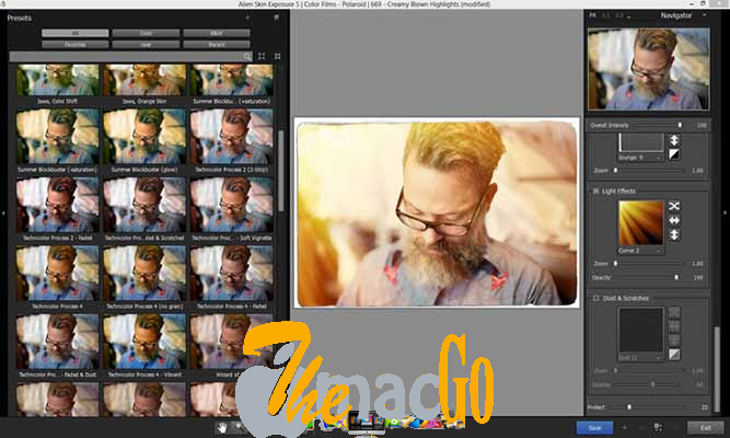 Exposure X7_7_0 for mac free download themacgo