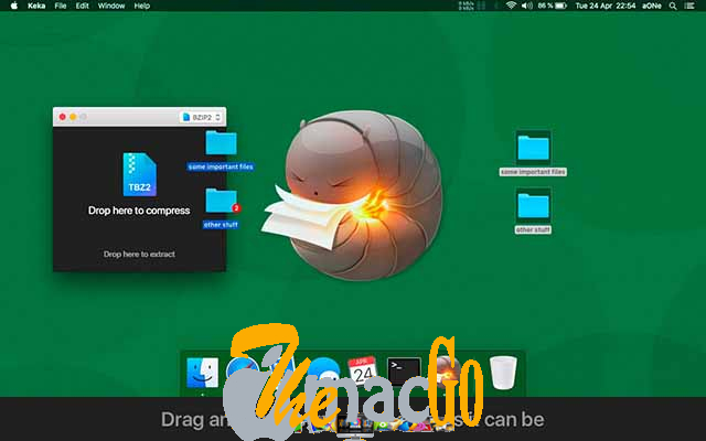 Keka 1_2_17 for mac free download themacgo