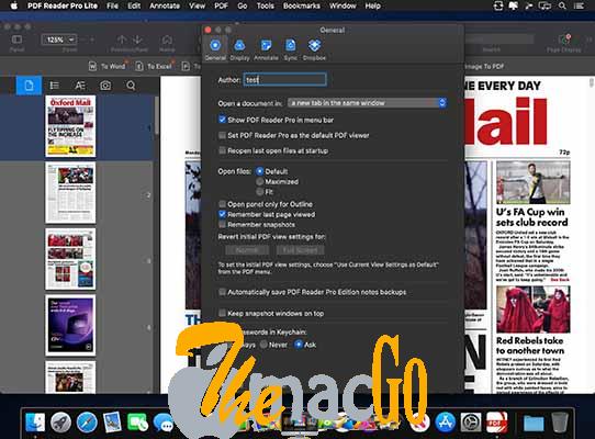 PDF Reader Pro 2_8_2 mac dmg full version themacgo