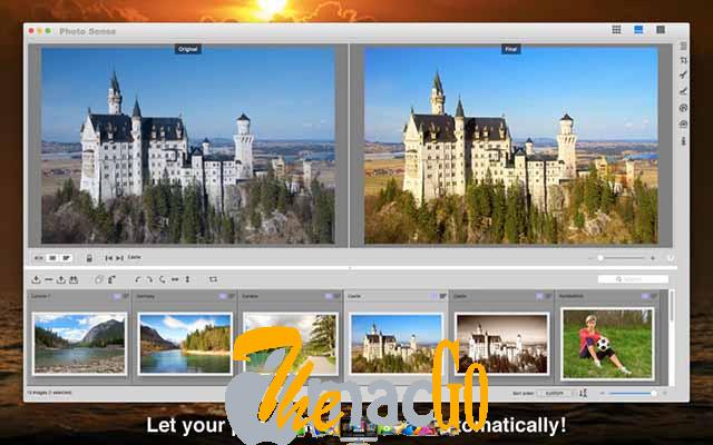 Photo Sense – Bulk Enhancement 2_1_3 mac dmg full version themacgo